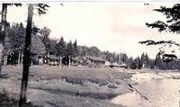 Bosebuck Mountain Camps